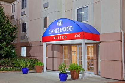 Featured Image   Candlewood Suites Houston By The Galleria