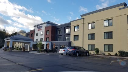 Featured Image | Fairfield Inn & Suites by Marriott Rochester West/Greece