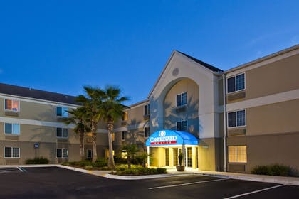 Featured Image | Candlewood Suites Jacksonville