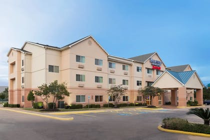 Featured Image | Fairfield Inn & Suites Houston North/Cypress Station