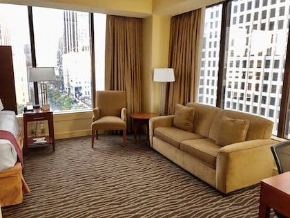 Guestroom | Blake Hotel New Orleans, BW Premier Collection