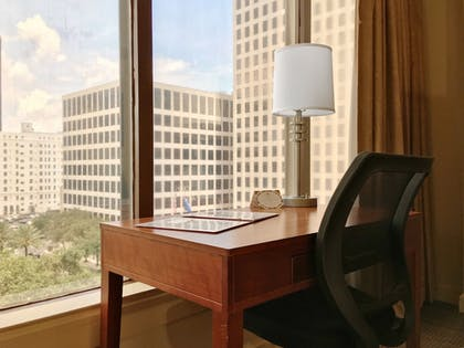 In-Room Business Center | Blake Hotel New Orleans, BW Premier Collection