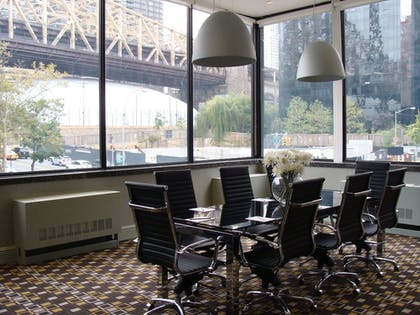 Meeting Facility | The Bentley Hotel