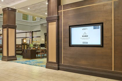 Miscellaneous | Courtyard by Marriott Denver Downtown