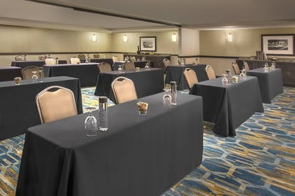 Meeting Facility | Courtyard by Marriott Denver Downtown