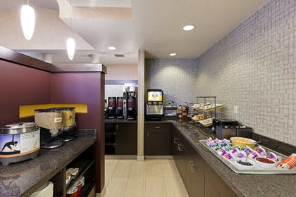 Restaurant | Residence Inn By Marriott Chicago Southeast Hammond