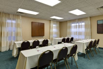Meeting Facility | Residence Inn By Marriott Chicago Southeast Hammond