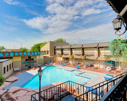 Featured Image | Western Inn and Suites