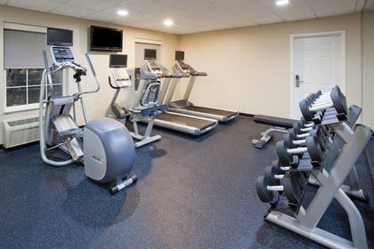 Fitness Facility | Towneplace Suites By Marriott Minneapolis Eden Prairie