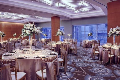 Banquet Hall | Hyatt Regency McCormick Place