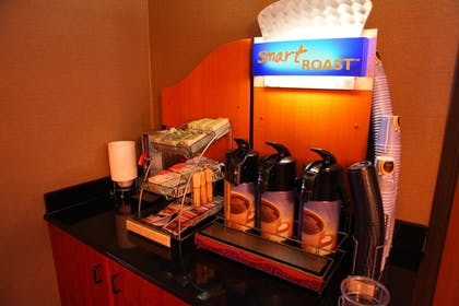 Coffee Service | Holiday Inn Express Hotel & Suites Park City