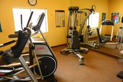 Fitness Facility | Holiday Inn Express Hotel & Suites Park City