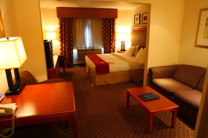 Room | Holiday Inn Express Hotel & Suites Park City