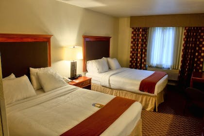 Guestroom   Holiday Inn Express Hotel & Suites Park City