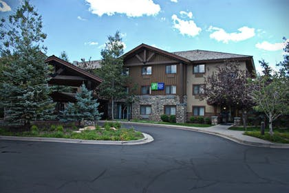 Exterior | Holiday Inn Express Hotel & Suites Park City