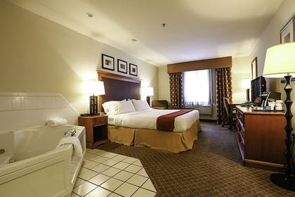 Guestroom | Holiday Inn Express Hotel & Suites Park City