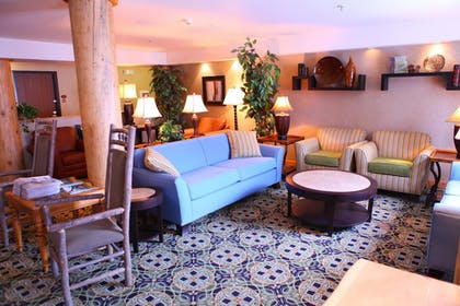 Featured Image   Holiday Inn Express Hotel & Suites Park City