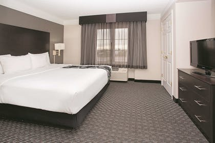   Suite, 1 King Bed with Sofa bed, Non Smoking   La Quinta Inn & Suites by Wyndham Mesa Superstition Springs