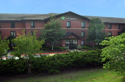 Featured Image | Extended Stay America - Little Rock - West Little Rock