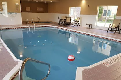Sports Facility | TownePlace Suites by Marriott Sioux Falls