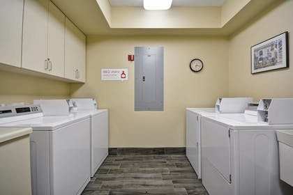 Laundry Room | TownePlace Suites by Marriott Sioux Falls