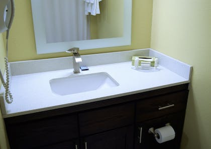 Bathroom Sink | TownePlace Suites by Marriott Sioux Falls