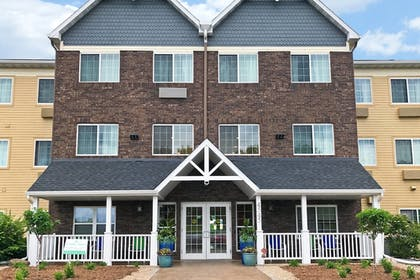 Exterior | TownePlace Suites by Marriott Sioux Falls