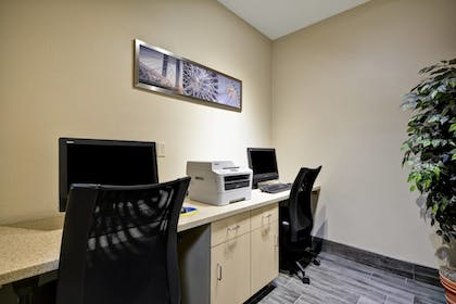Business Center | TownePlace Suites by Marriott Sioux Falls