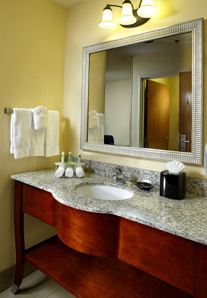 Bathroom | Holiday Inn Express Hotel & Suites Scottsdale - Old Town