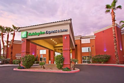 Featured Image | Holiday Inn Express Hotel & Suites Scottsdale - Old Town