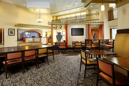Restaurant | Holiday Inn Express Hotel & Suites Scottsdale - Old Town