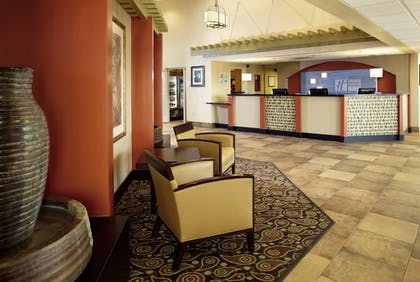 Lobby | Holiday Inn Express Hotel & Suites Scottsdale - Old Town
