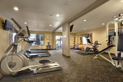 Fitness Facility | Holiday Inn Express Hotel & Suites Scottsdale - Old Town
