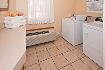 Laundry Room | Holiday Inn Express Hotel & Suites Scottsdale - Old Town