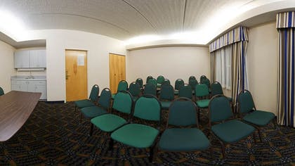Meeting Facility | Holiday Inn Express Hotel & Suites