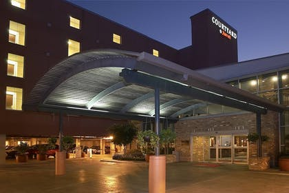 Exterior | Courtyard by Marriott New Orleans Downtown/Convention Center