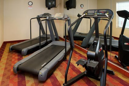 Sports Facility   TownePlace Suites By Marriott St. Louis Fenton