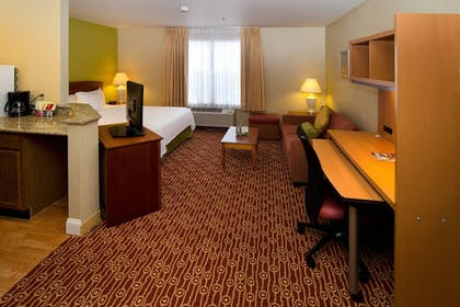 Room   TownePlace Suites By Marriott St. Louis Fenton