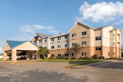 Featured Image | Fairfield Inn & Suites by Marriott Dallas Mesquite