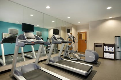 Fitness Facility | Fairfield Inn & Suites by Marriott Dallas Mesquite