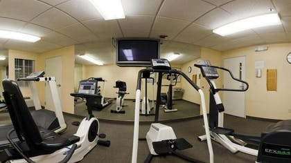 Fitness Facility | Candlewood Suites Rockford