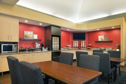 Restaurant | TownePlace Suites Chicago Naperville