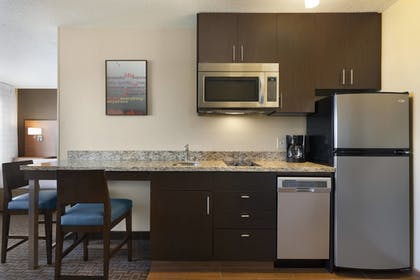 | Suite, 1 Bedroom | TownePlace Suites Chicago Naperville
