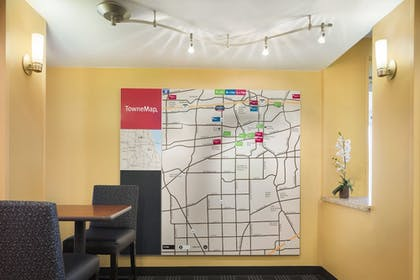 Interior Detail | TownePlace Suites Chicago Naperville