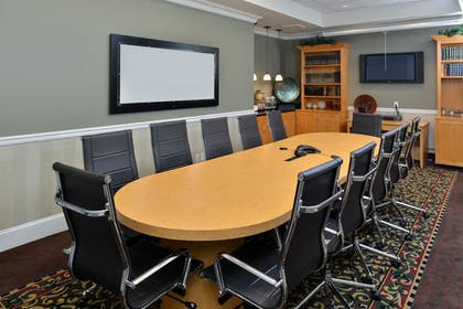 Meeting Facility |  | Comfort Suites Airport