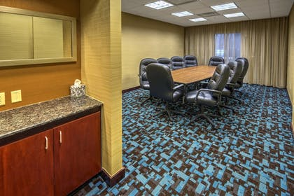 Meeting Facility | Fairfield Inn and Suites by Marriott Austin Northwest/Domain