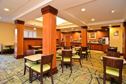 Featured Image | Fairfield Inn Suites by Marriott Cherokee