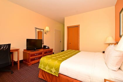 Guestroom | Fairfield Inn Suites by Marriott Cherokee