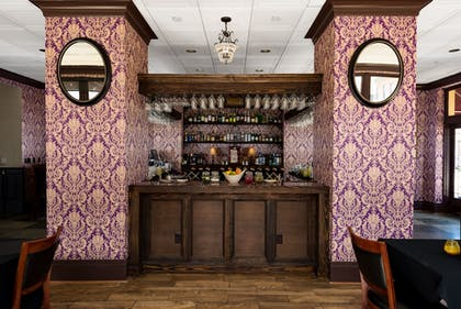 Dining | LaSalle Boutique Hotel and The Downtown Elixir and Spirits