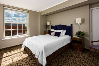 Guestroom | LaSalle Boutique Hotel and The Downtown Elixir and Spirits